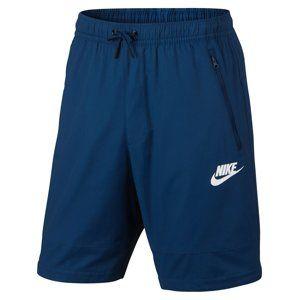 Nike M NSW AV15 SHORT WVN Rövidnadrág - kék