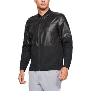 Under Armour UNSTOPPABLE SWACKET BOMBER Dzseki - Fekete - XL