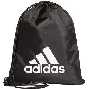 adidas TIRO GYMSACK Hátizsák - Fekete - ks