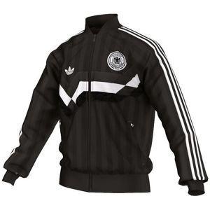 adidas Originals Originals germany track top Dzseki - Fekete - S