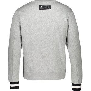 Nike M NSW AIR CREW FLC Melegítő felsők - Szürke - XL