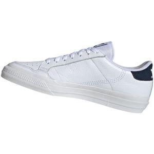 adidas Continental Vulc Cipők - 43,3 EU | 9 UK | 9,5 US | 26,7 CM