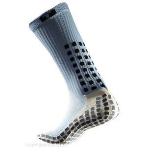 Trusox CRW300 Mid-Calf Light Blue Zoknik - kék