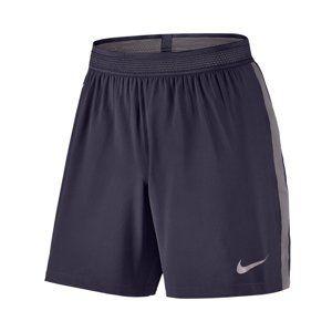 Nike M NK FLX STRKE SHORT W Rövidnadrág - lila