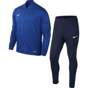 Nike ACADEMY16 YTH KNT TRACKSUIT 2 Szett - kék