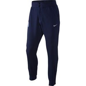 Nike ENT AUTH V442 FT PANT Nadrágok - kék