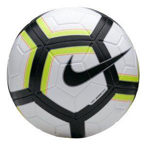 Nike NK STRK TEAM Futball-labda - Bílá