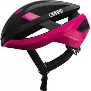 Abus VIANTOR rózsaszín (54 - 58) - Kerékpáros sisak