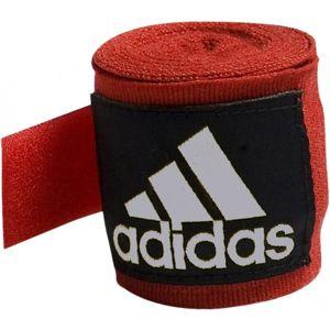 adidas BOXING CREPE BANDAGE 5X2,5 RD piros NS - Bandázs boxra
