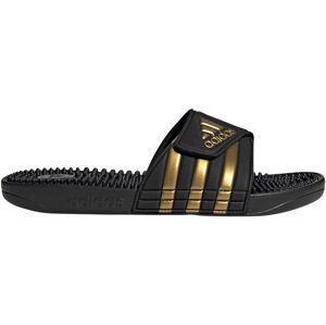 adidas ADISSAGE Papucsok - 43,3 EU | 9 UK | 9,5 US | 26,7 CM