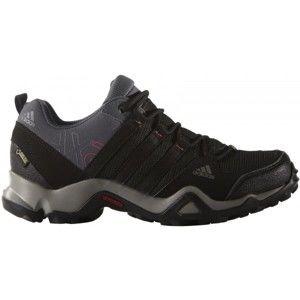 adidas AX2 GTX W fekete 5 - Női gyalogló cipő
