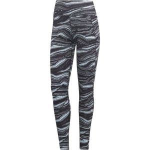 adidas BT TIGHT WL sötétszürke XL - Női legging