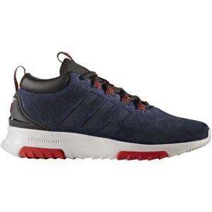 adidas CF RACER MID WTR sötétkék 12 - Férfi lifestyle cipő