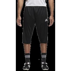 adidas CORE18 3/4 PNT 3/4-es nadrágok - Černá