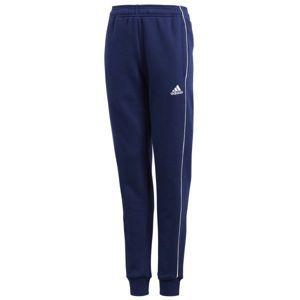 adidas CORE18 SW PNTY kék 152 - Gyerek nadrág