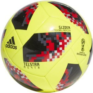 adidas FIFA WORLD CUP KNOCKOUT GLIDER - Focilabda