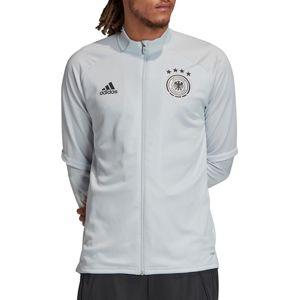 adidas DFB TRAINING JACKET Dzseki - Szürke - S