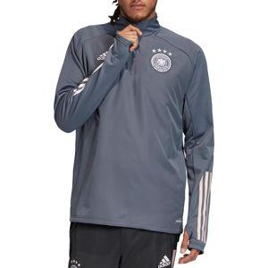 adidas DFB WRM TOP Melegítő felsők - Szürke - L