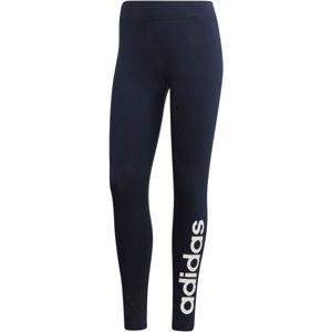 adidas E LIN TIGHT fekete M - Női legging