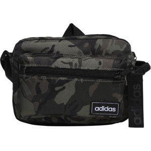 adidas CLSC CAM ORG sötétzöld NS - Oldaltáska