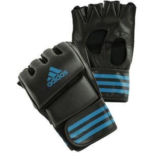 adidas GRAPPLING TRAINING GLOVE - MMA kesztyű