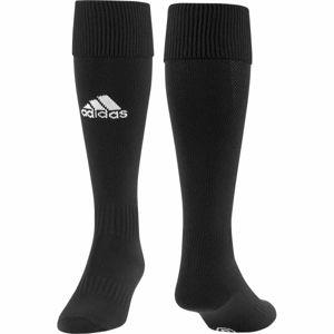 adidas MILANO SOCK fekete 37-39 - Sportszár