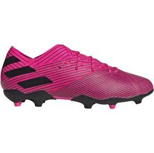 adidas NEMEZIZ 19.1 FG J Futballcipő - 38,7 EU   5,5 UK   6Y US   23,8 CM