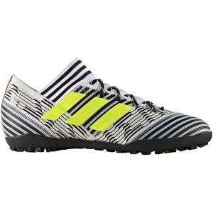 adidas NEMEZIZ TANGO 17.3 TF fehér 11.5 - Férfi turf futballcipő
