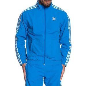 adidas Originals Track Jacket Dzseki - Kék - L