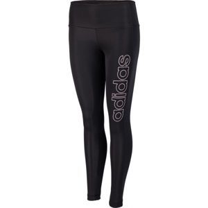 adidas OSR W TR TIGHT fekete XL - Női leggings