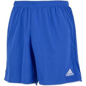 adidas PARMA II SHT WO kék XXS - Futball rövidnadrág