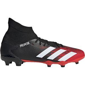 adidas PREDATOR 20.3 FG Futballcipő - 44 EU   9,5 UK   10 US   27,1 CM