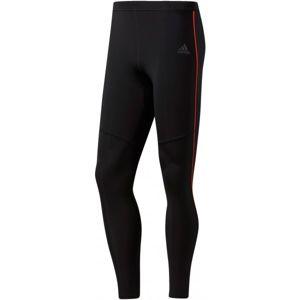 adidas RS LNG TIGHT M fekete XXL - Férfi futó legging
