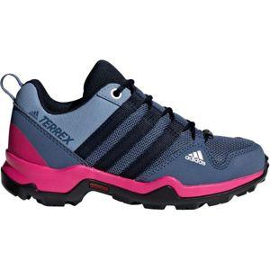 adidas TERREX AX2R CP K szürke 31 - Gyerek outdoor cipő