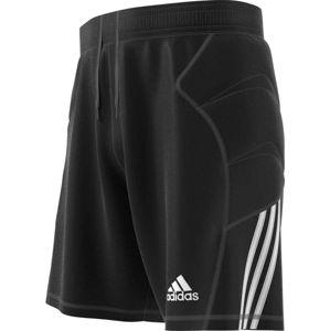 adidas Tierro Goalkeeper Shorts Rövidnadrág - Fekete - XL