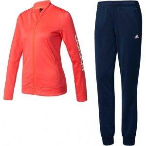 adidas WOMEN PES - Sportos melegítő szett