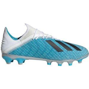 adidas X 19.2 MG Futballcipő - 40,7 EU | 7 UK | 7,5 US | 25 CM