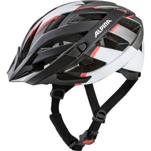 Alpina Sports PANOMA 2.0 LE fekete (56 - 59) - Kerékpáros sisak