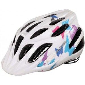Alpina Sports FB JUNIOR 2.0 fehér (50 - 55) - Kerékpáros sisak gyerekeknek