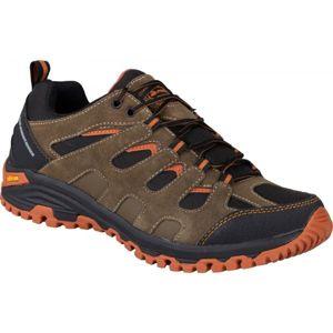 ALPINE PRO BABER - Férfi outdoor cipő