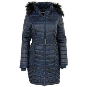 ALPINE PRO NAYDA fekete L - Női kabát