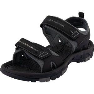 ALPINE PRO CHEZ - Férfi nyári cipő