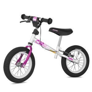 Arcore GOGOGO rózsaszín NS - Futókerékpár