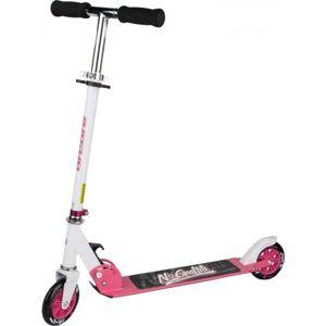 Arcore NOGRAFFITI rózsaszín NS - Összecsukható roller