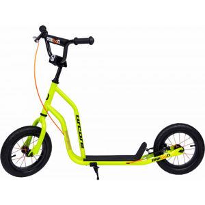 Arcore RAKOON zöld NS - Gyerek roller