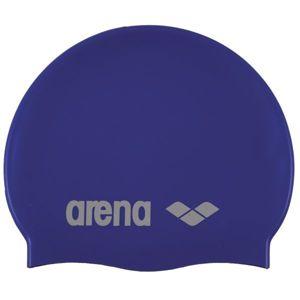 Arena CLASSIC SILICONE kék  - Úszósapka
