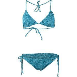 Aress ELENA kék S - Kétrészes női fürdőruha
