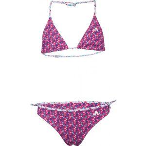 Aress SABINA rózsaszín 152-158 - Kétrészes lányos fürdőruha