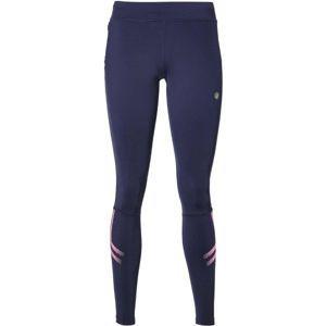 Asics ICON TIGHT kék L - Női sport legging