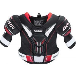 Bauer NSX SHOULDER PAD JR - Junior jéghoki vállvédő